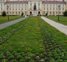 Gödöllői kastély (Fotó: Weil György - Flickr.com)