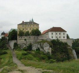 Veszprémi vár (Fotó: István - Flickr.com)