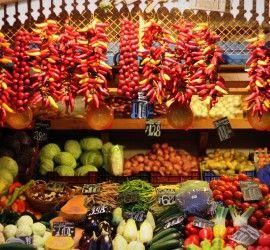 Vásárcsarnok (Fotó: Andreas Lehner - Fickr.com)