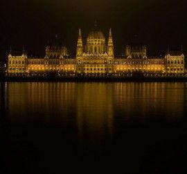 Parlament (Fotó: Michael Wifall - Flickr.com)
