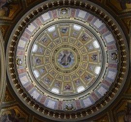 Szent István bazilika (Fotó: Cha gia Jose - Flickr.com)